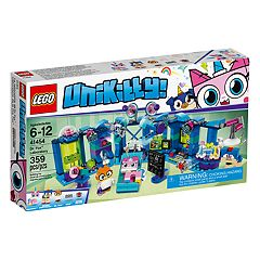 LEGO Unikitty Dr. Fox Laboratory Set 41454