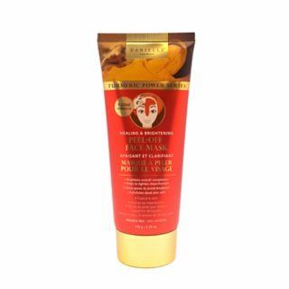 K-Beauty Turmeric Peel-Off Mask