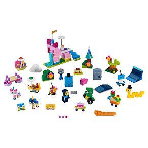 LEGO Unikitty Unikingdom Creative Brick Box Set 41455