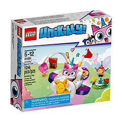 LEGO Unikitty Cloud Car Set 41451