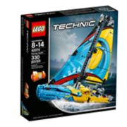LEGO Technic Racing Yacht Set 42074