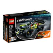 LEGO Technic WHACK! Set 42072