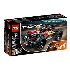LEGO Technic BASH! Set 42073