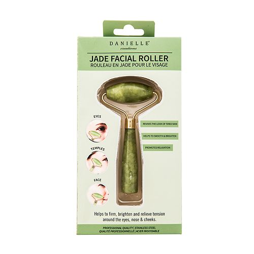 K-Beauty Jade Facial Roller