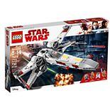 LEGO Star Wars X-Wing Starfighter Set 75218