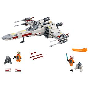 LEGO Star Wars X-Wing Starfighter Set 75218