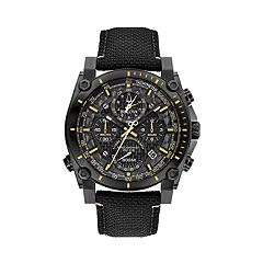 Bulova Men's Precisionist Sport Champlain Chronograph Watch - 98B318