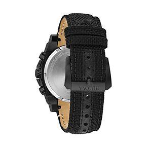 Bulova Men's Precisionist Sport Champlain Chronograph Watch - 98B318