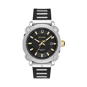 Bulova Men's GRAMMY® Awards Special Edition Precisionist Watch - 98B319