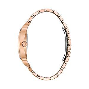 Bulova Men's Phantom Crystal Pave Stainless Steel Watch - 98B324