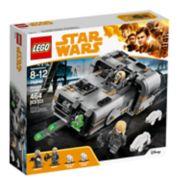 LEGO Star Wars Moloch's Landspeeder Set 75210