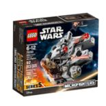 LEGO Star Wars Millennium Falcon Microfighter Set 75193