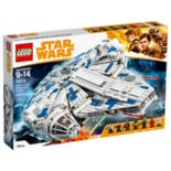 LEGO Star Wars Kessel Run Millennium Falcon Set 75212