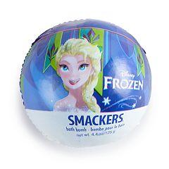 Disney's Frozen Elsa Bath Bomb by Lip Smacker