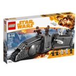 LEGO Star Wars Imperial Conveyex Transport Set 75217