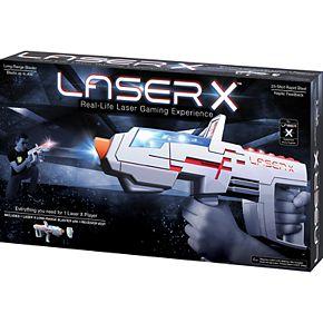 Laser X Long Range Blaster Set