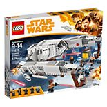 LEGO Star Wars Imperial AT-Hauler Set 75219