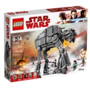 LEGO Star Wars First Order Heavy Assault Walker Set 75189