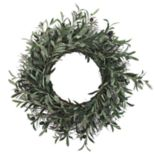 SONOMA Goods for Life? Artificial Olive Leaf Wreath