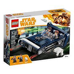 LEGO Star Wars Han Solo's Landspeeder Set 75209