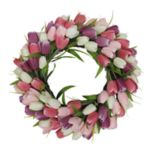 SONOMA Goods for Life? Artificial Tulip Wreath