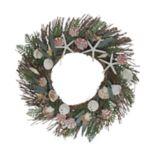SONOMA Goods for Life? Starfish & Shells Coastal Wreath