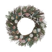 SONOMA Goods for Life? Starfish & Shells Coastal Wreath
