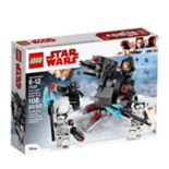 LEGO Star Wars First Order Specialists Battle Pack Set 75197