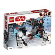 LEGO Star Wars First Order Specialists Battle Pack Set 75197