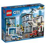 LEGO City Police Station Set 60141