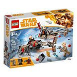 LEGO Star Wars Cloud-Rider Swoop Bikes Set 75215