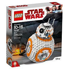 LEGO Star Wars BB-8 Set 75187