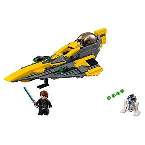 LEGO Star Wars Anakin's Jedi Starfighter Set 75214
