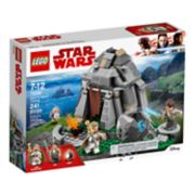 LEGO Star Wars Ahch-To Island Training Set 75200