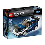 LEGO Speed Champions Ford Fiesta M-Sport WRC Set 75885