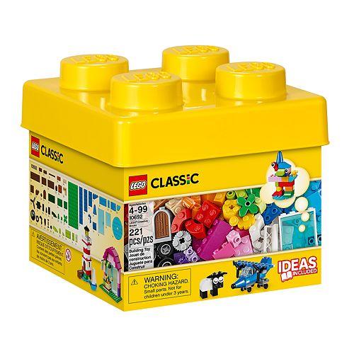 LEGO Classic Creative Bricks Set 10692