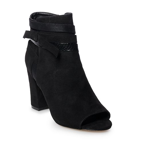 madden NYC Bell Women's Ankle Boots