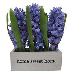 SONOMA Goods for Life™ Artificial Hyacinth Table Decor