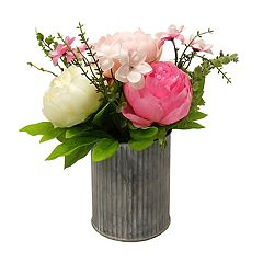 SONOMA Goods for Life™ Artificial Peony Table Decor