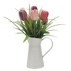 SONOMA Goods for Life™ Artificial Tulip Table Decor