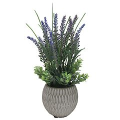 SONOMA Goods for Life™ Artificial Lavendar Table Decor