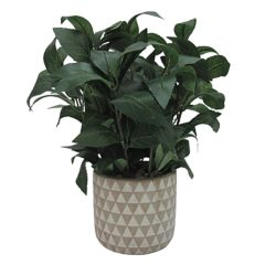 Plants Artificial Flowers Plants Home Decor Kohl S
