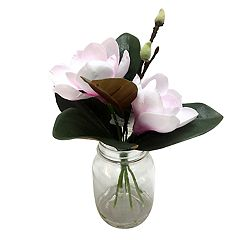 SONOMA Goods for Life™ Artificial Magnolia Table Decor