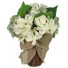 SONOMA Goods for Life™ Artificial Hydrangea Stack