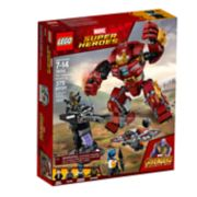 LEGO Super Heroes The Hulkbuster Smash-Up Set 76104