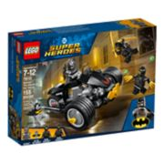 LEGO Super Heroes Batman: The Attack of the Talons Set 76110