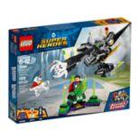 LEGO Super Heroes Superman & Krypto Team-Up Set 76096