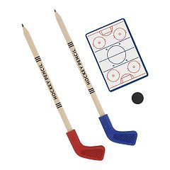 NPW Scribble Sports Desktop Hockey Game