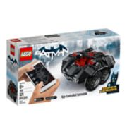 LEGO Super Heroes App-Controlled Batmobile Set 76112
