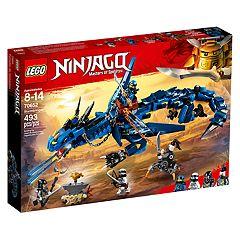 LEGO Ninjago Stormbringer Set 70652